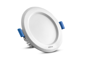ARKIS 6 Watt Red LED Conceal Downlight Pack of1