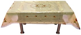 Art House Center Table Cover Independent 4 Seater 40x60