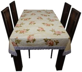 Art House Dining Table Cover Printed 8 Seater 60X90