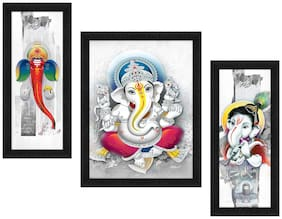 ARTAMORI Printed Paintings ( Set of 3 )