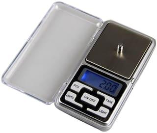 Aryshaa 1pc LCD Digital Pocket Weighing Mini Scale (500g.)