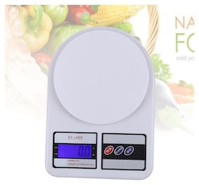 Aryshaa Kitchen Scale Electronic Kitchen Digital Weighing Scale (Pack of 1)