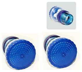 Aryshaa Kitchen & Bathroom Tap Shower Sprinkler Shower Head Assorted Colours (Set Of 2)