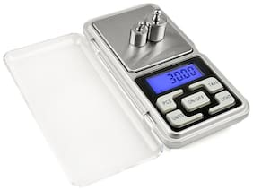 Aryshaa Pocket Scale Digital Pocket Weighing Mini Scale 500gm (Pack of 1)
