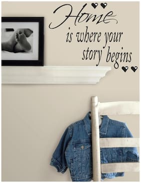 Asian Paints Nilaya Home is Where Your Story Begins Quotable