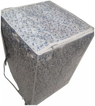Asima premium LG Top Load Fully Automatic Washing Machine Cover , for 5.8kg,6kg,6.2kg,6.5kg,7kg,7.2kg and 7.5kg ONLY LG BRAND WASHING MACHINE