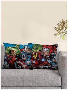 Athom Trendz Marvel Cushion Combo Pack