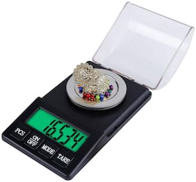 ATOM KW-3018 High Quality Professional Digital Jewelry Scale Gold Silver Gems for Accurate Measurement Capacity 0.001g - 30g
