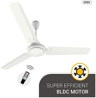 Atomberg Ozeo 1200 mm Premium Ceiling Fan ( White )