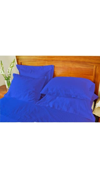 Buy AVI Comfortable Luxurious MicroFiber Set Of 40 Pillows With 40 Delectable 27 Inch Pillow Covers