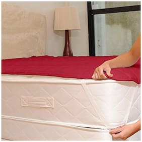 AVI Cotton King beds Mattress protectors