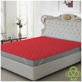 AVI Polyester Regular Mattress protectors
