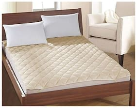 AVI Polyester Queen beds Mattress protectors