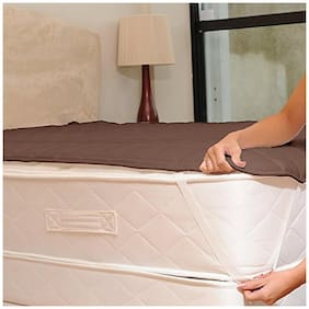 AVI Cotton Queen beds Mattress protectors
