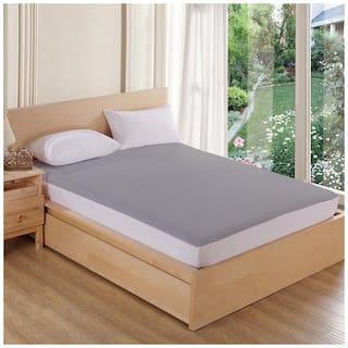 AVI Polyester Single beds Mattress protectors