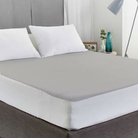 AVI Cotton Single beds Mattress protectors