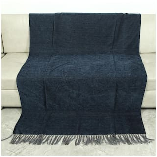 Buy Azzarro Polyester Sofa Throws For Sofas Online At Low Prices In