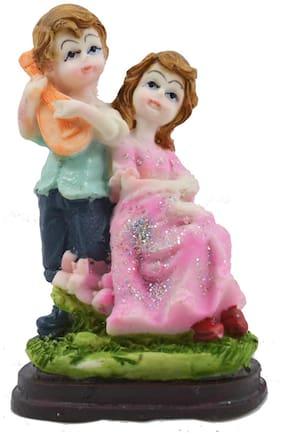 Baby Couple Statue Figurine Showpiece Anniversary Birthday Gifts for Girlfriend Boyfriend Husband