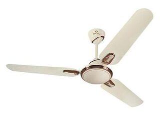Bajaj Esteem 1200 MM Ceiling Fan (Bianco Rust)