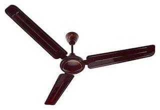 Bajaj New Bahar 1200 mm Standard Ceiling Fan ( Brown )