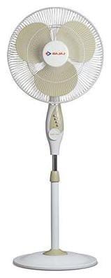 Bajaj EliteNeo 400 mm Pedestal Fan - Cream