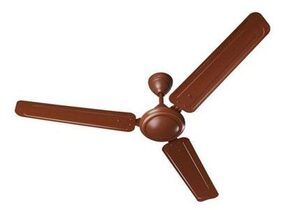 Bajaj New Panther 1200 MM Ceiling Fan (Brown)