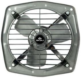 Bajaj Bahar 225 mm Standard Exhaust Fan ( Light grey , Pack of 1 )