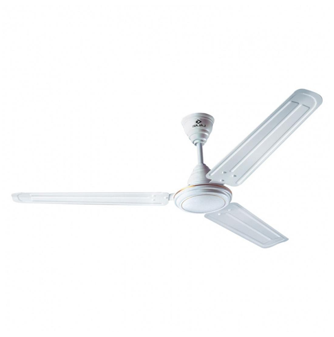 Bajaj Bahar 3 Blades (900 mm) Ceiling Fan (White)