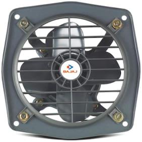 Bajaj Bahar 150 mm Standard Exhaust Fan ( Metallic grey )
