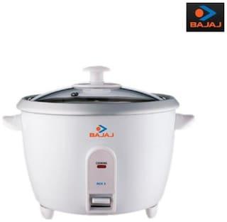 Bajaj BAJAJRCX31.5 1.5 L Rice cooker