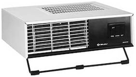 Bajaj Grandgrill 2000 W Fan Room Heater ( White )
