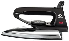 Bajaj DX 2 600W Dry Iron (Black)