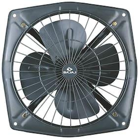 Bajaj Freshee 300 mm Exhaust Fan (Metallic Grey)