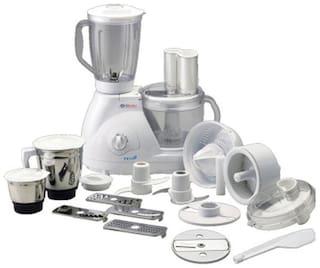 Bajaj Fx11 600 w Food Processor ( Multi )