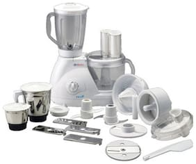 Bajaj Fx11 600 w Food Processor ( Multi )