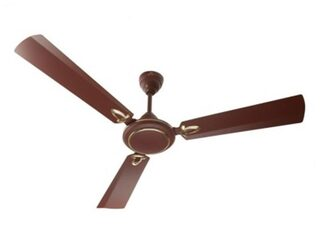Bajaj grace Dlx 3 Blade (1200 mm) Ceiling Fan (Bianco)