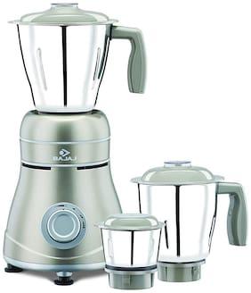 Bajaj Ivora 800 W Mixer Grinder Silky Caramel