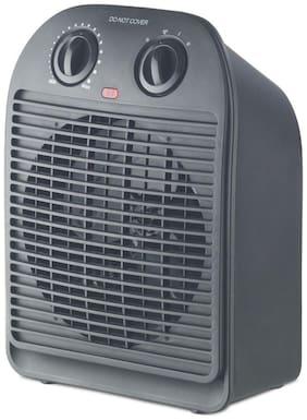 Bajaj Rfx 2 2000 W Fan Room Heater ( Black )
