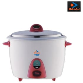 Bajaj BAJAJMAJESTYRCX28 2.8 L Rice cooker