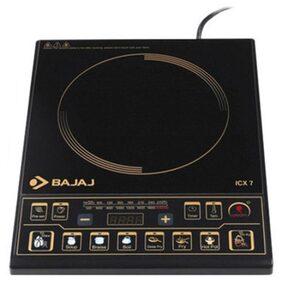 Bajaj Majesty ICX 7 1900 W Induction Cooker