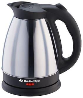 Bajaj KTX7 15 1.7 L Black & Silver Electric Kettle ( 1500 W )