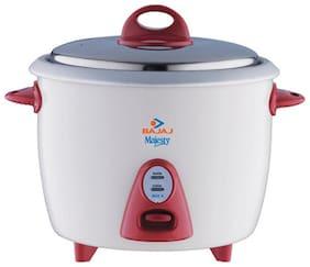 Bajaj BAJAJMAJESTYRCX3 1.5 L Rice cooker
