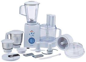 Bajaj Masterchef 600 w Food Processor ( White )