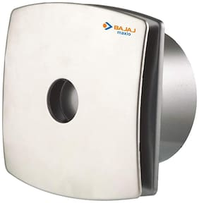 Bajaj Maxio 150 mm Steel Dom Ex Fan