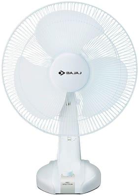 Bajaj Neo Spectrum 400mm Table Fan (Grey)