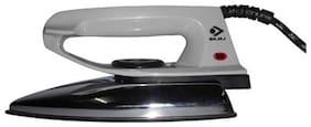 Bajaj New DX 2 600 W Dry Iron (Grey)