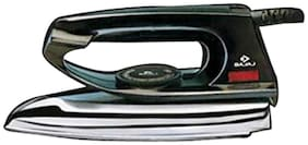 Bajaj NewL/W Dry Iron (Black)