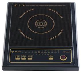 Bajaj Popular 1400w 1400 w Induction Cooktop ( Black )