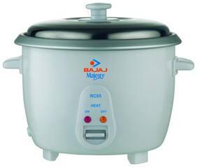Bajaj 1.8 L Rice cooker