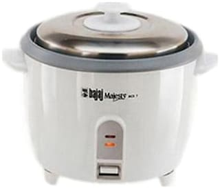 Bajaj 1.8 l Rice cooker